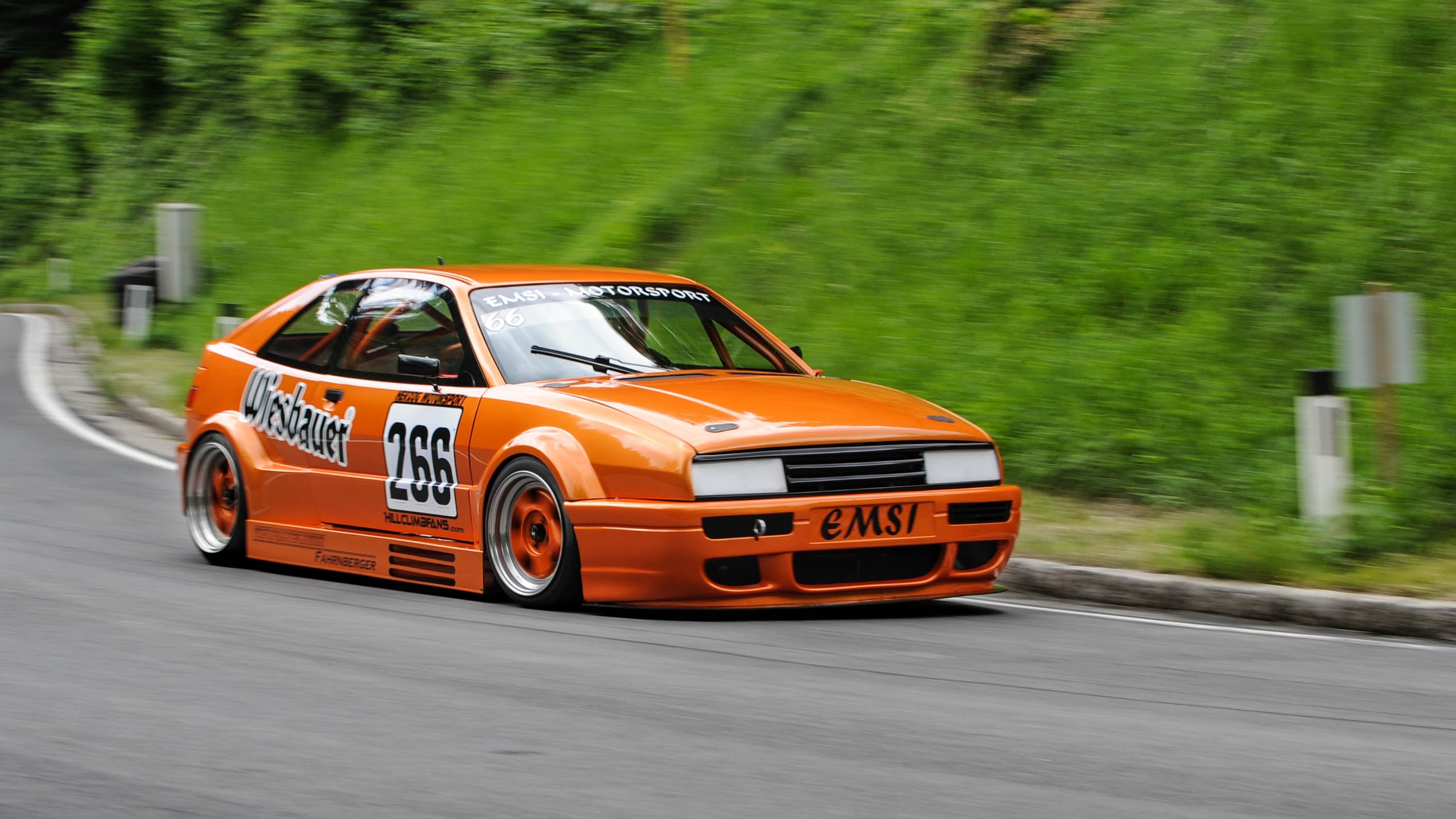Volkswagen Corrado Slc Vr6 The Geriatric German Grand