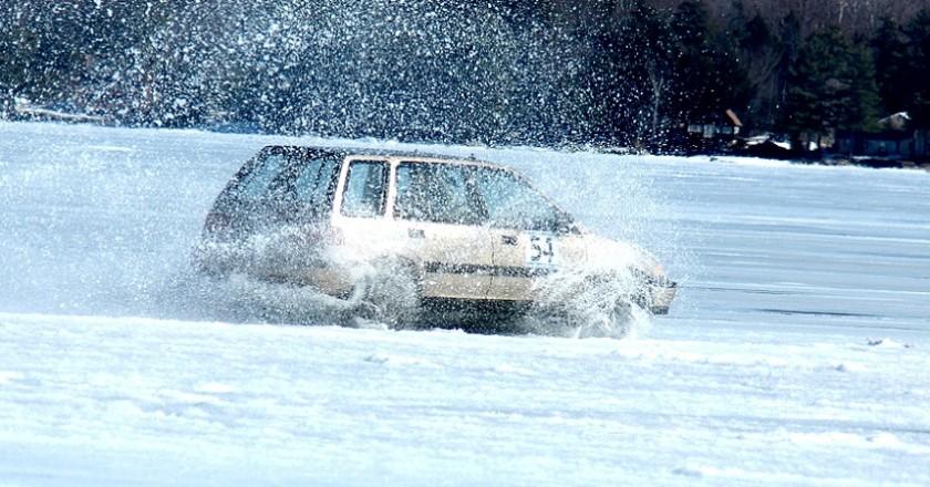 RallyCross Civic wagon