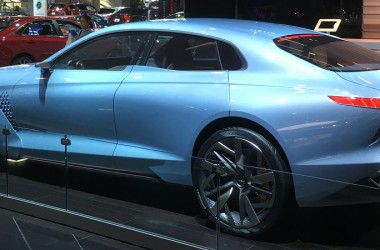 NYIAS Genesis New York Concept
