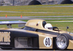 Doug Wright Racing