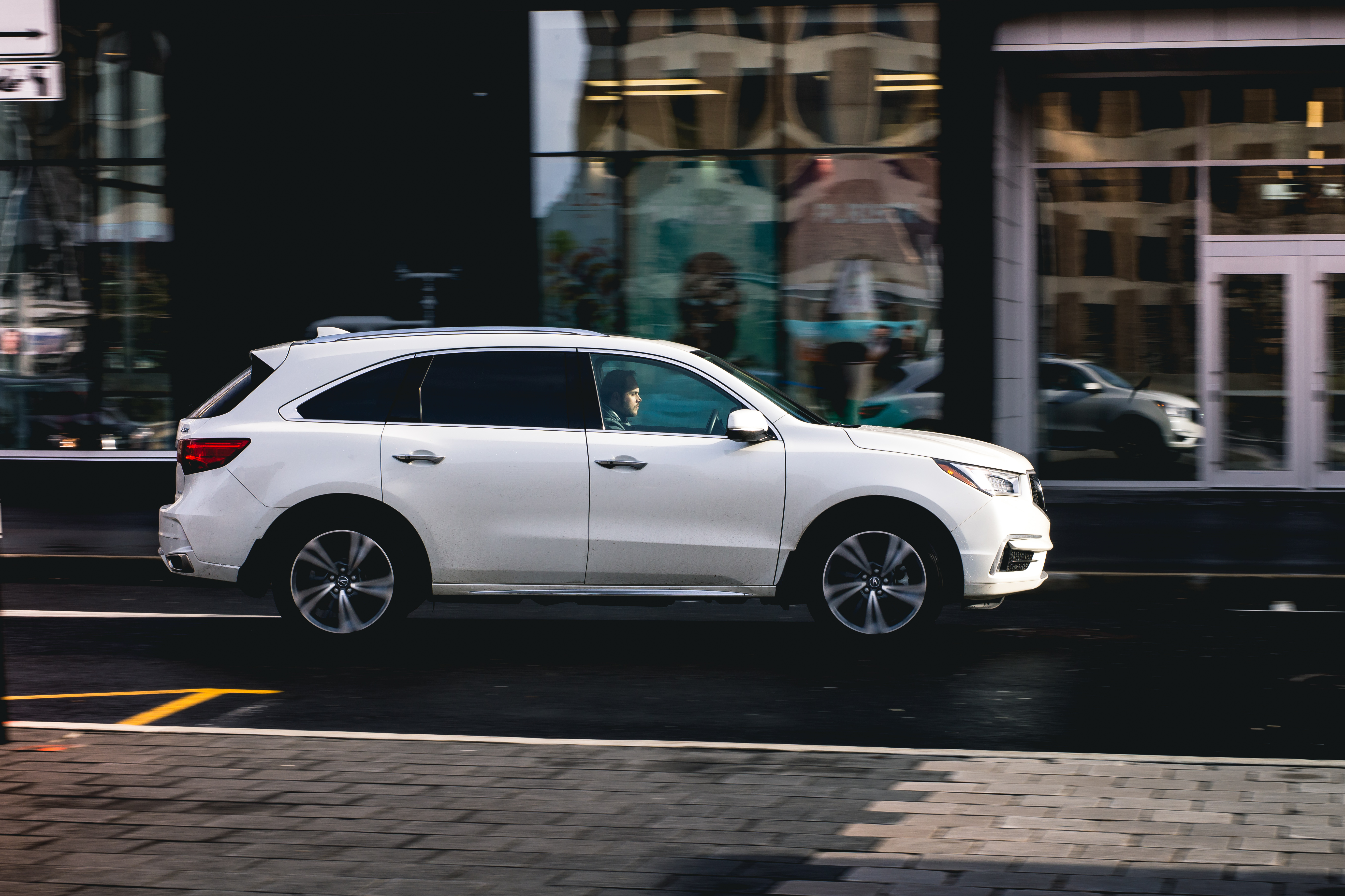 2017 Acura Mdx You Don T Mess With A Winning Formula