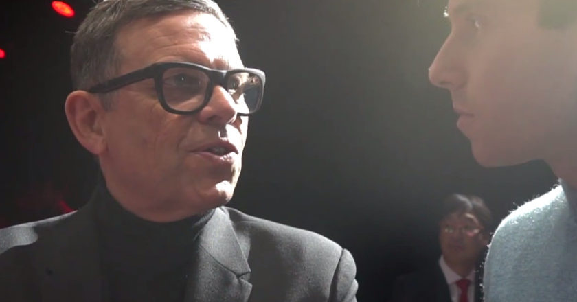 Peter Schreyer Interview