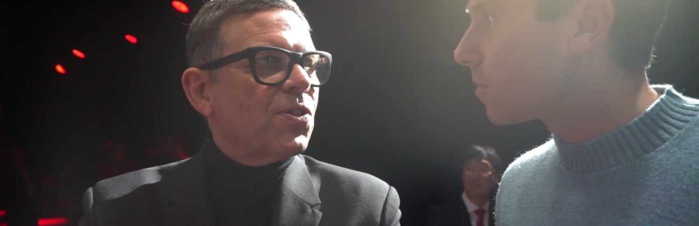 Naias 2017 Interview With Peter Schreyer About The New