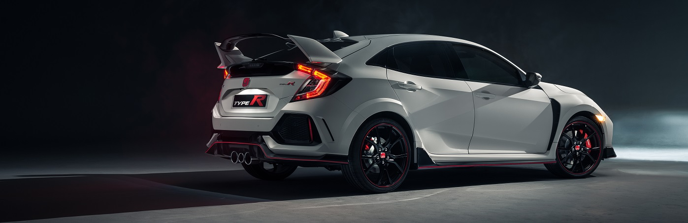 I Don T Like The 2018 Honda Civic Type R Right Foot Down
