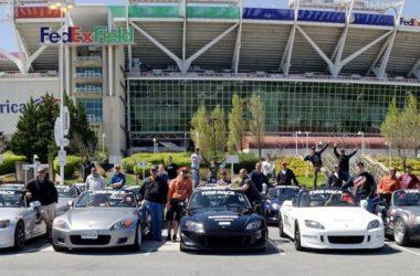 SCCA WDCR Autocross