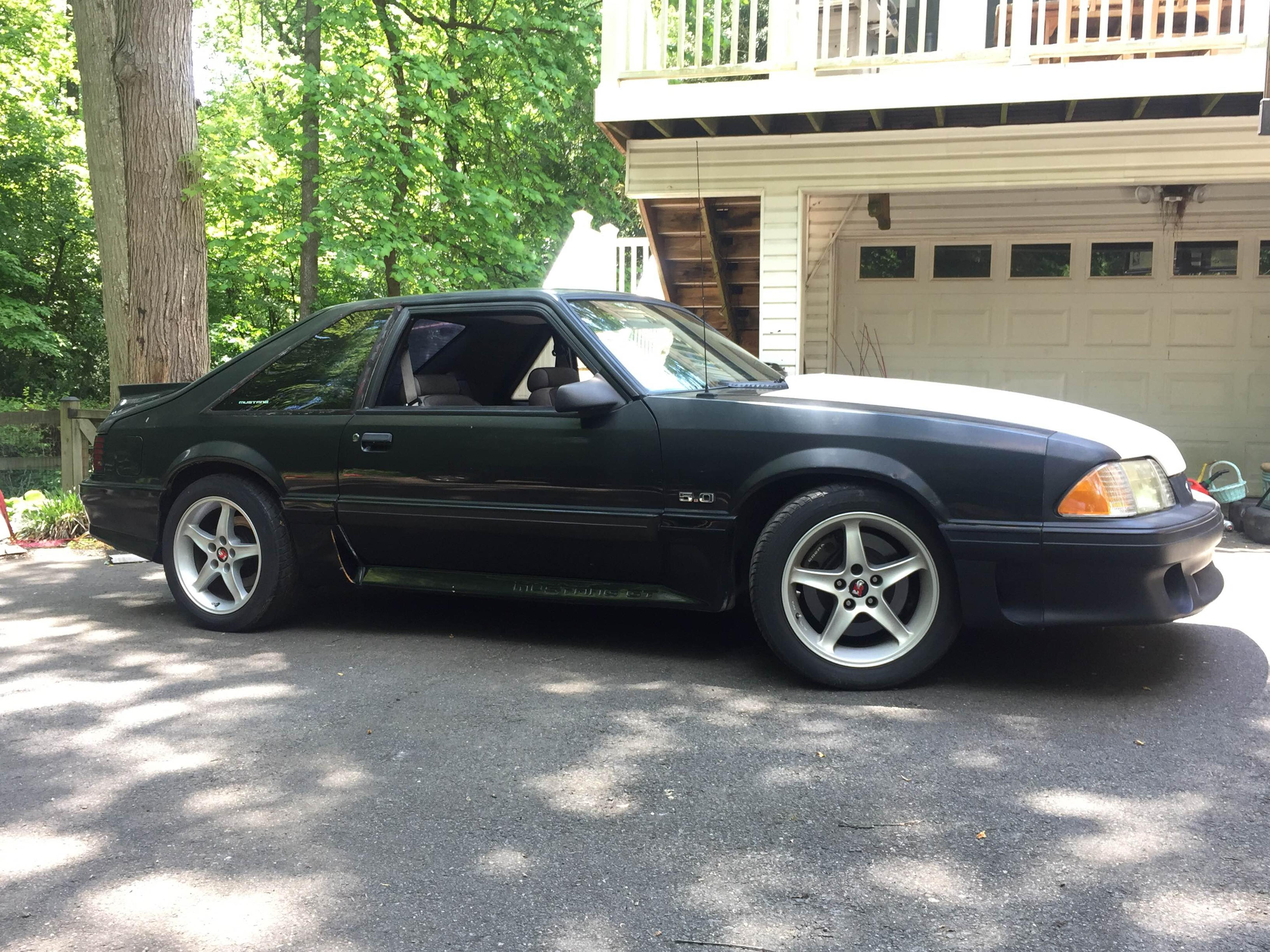 The Adventures Of Owning A Foxbody Mustang The Prequel