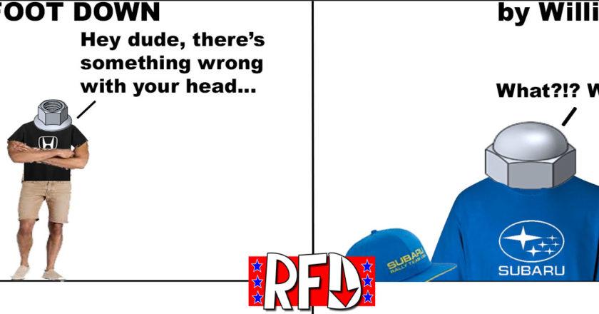 RFD Cartoons